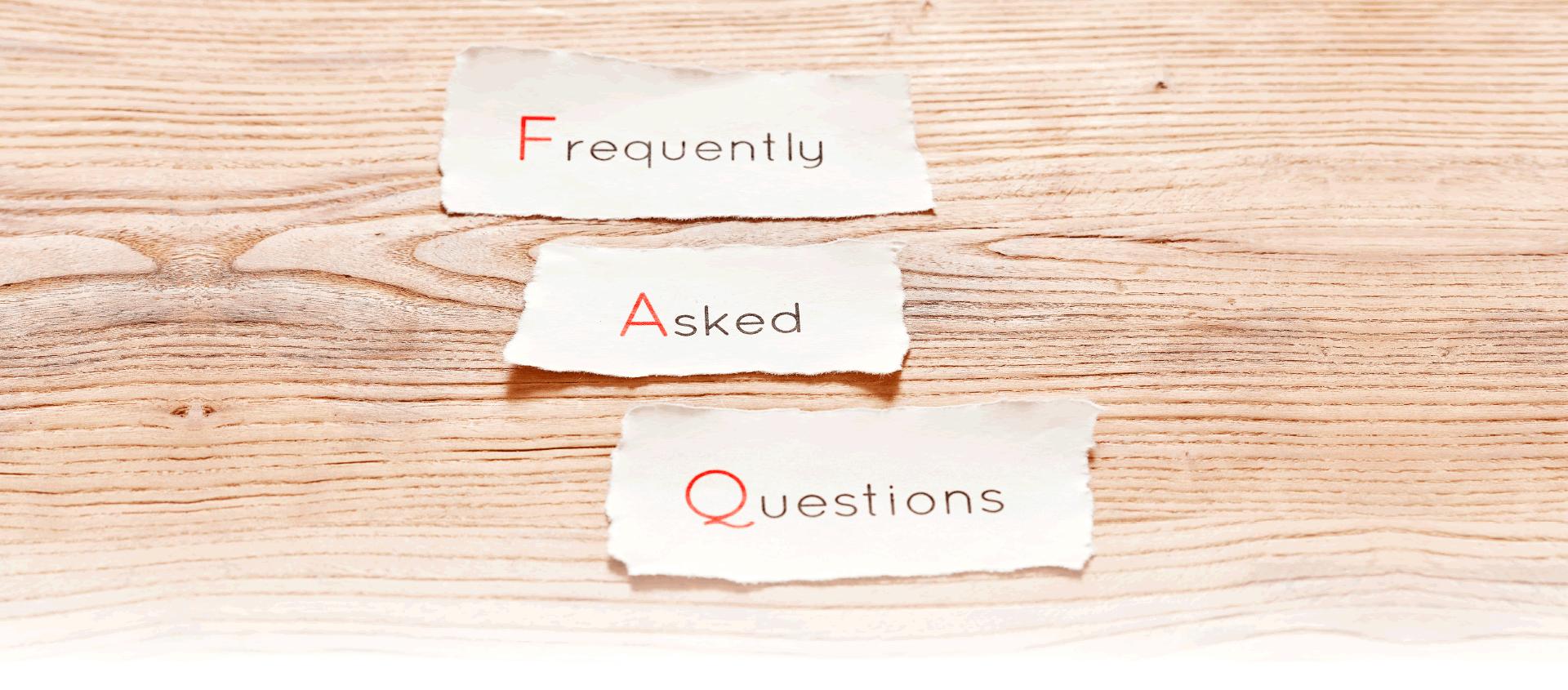 Psychotherapie Fragen und Antworten